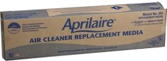 Aprilaire / Space-Guard Original High-Efficiency Filters Sold by Ellingson Plumbing, Heating, A/C & Electric