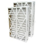 Trane Media Filter Sold by Ellingson Plumbing, Heating, A/C & Electric
